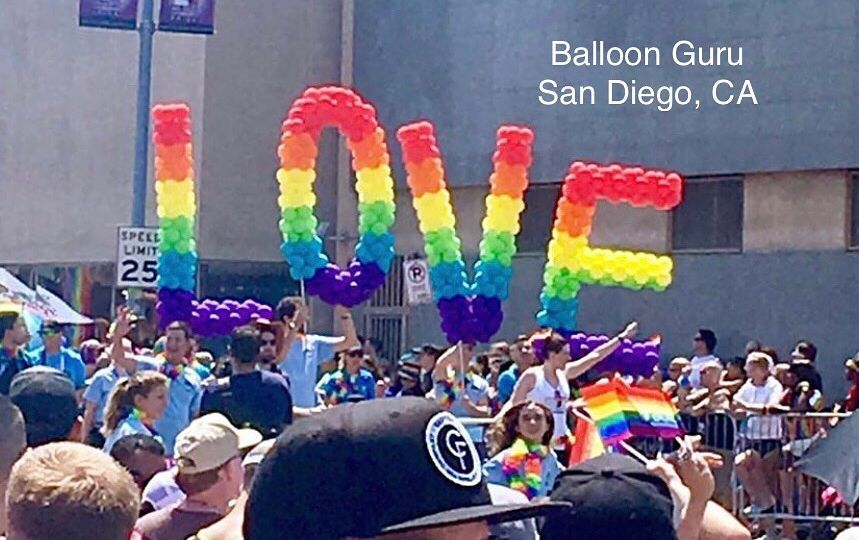 Balloon-Sculptures-San-Diego-14